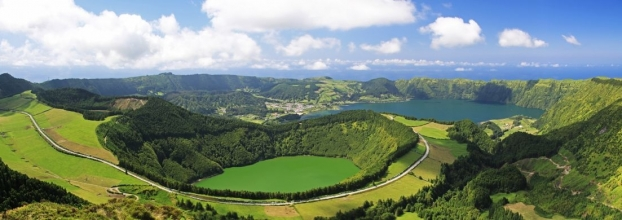 Sociocracy, Permaculture and Food Forest Course Azores Portugal