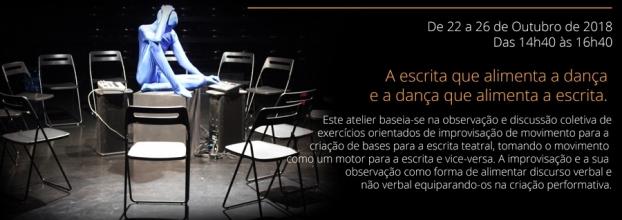 Atelier Criação por Lígia Soares