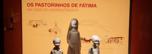 """""""CRIANÇAS ENTRE CRIANÇAS: OS PASTORINHOS DE FÁTIMA NA CASA DO ADMINISTRADOR"""""""
