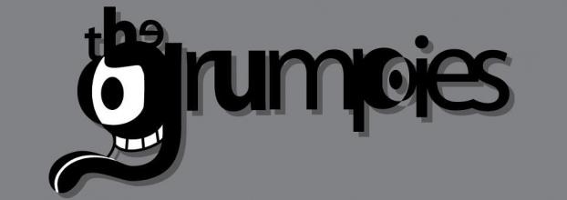 Os Grumpies _ Hotel Alto Lido