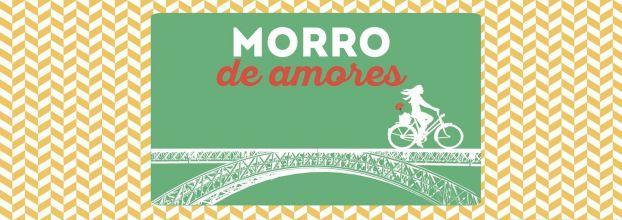 Encontro de tricotadeiras no Jardim do Morro
