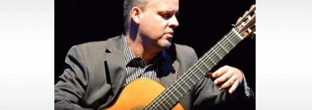 Moacyr Teixeira Neto - Concerto de Guitarra