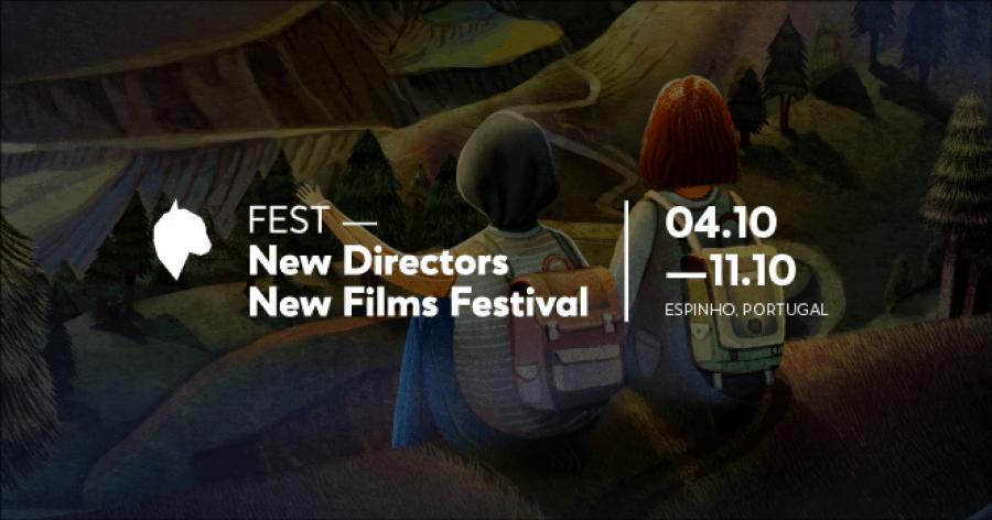 FEST - New Directors   New Films Festival 2021