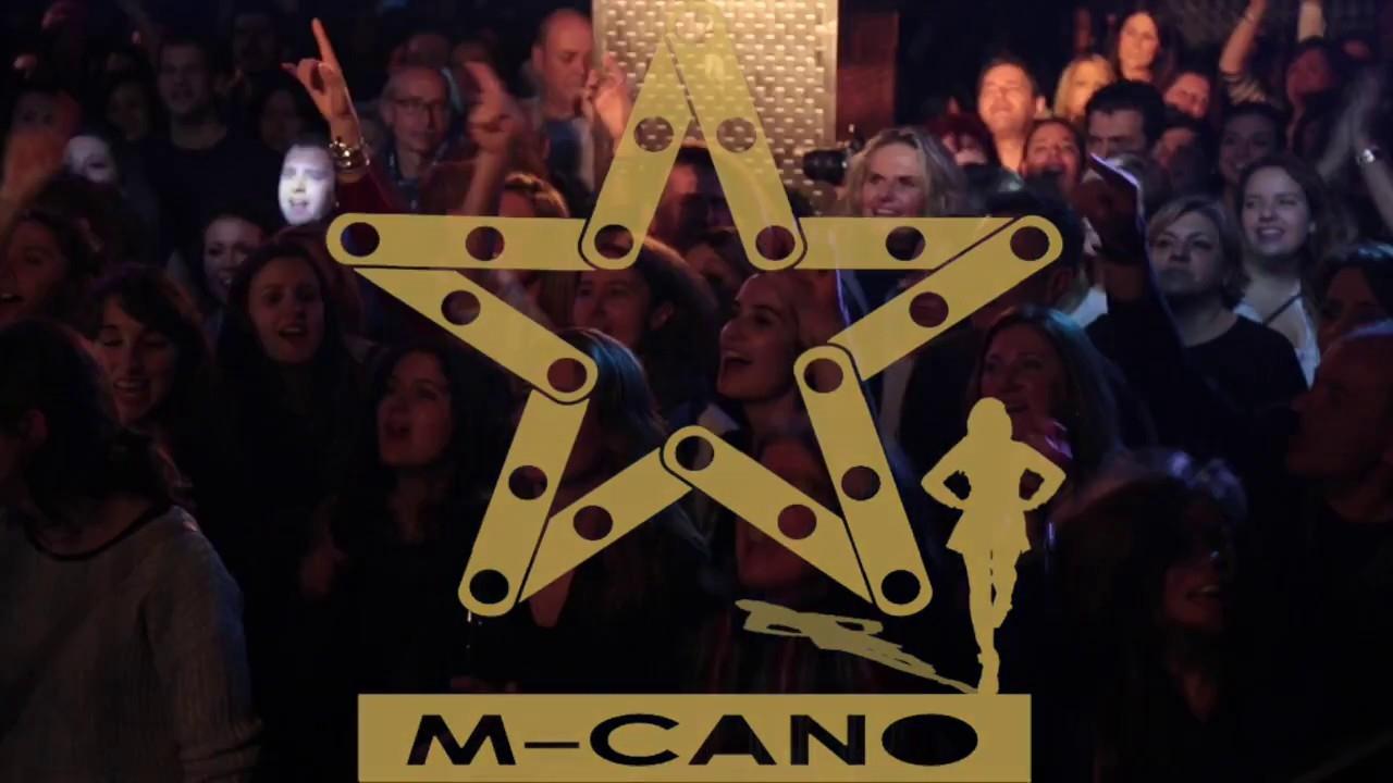 Tributo a Mecano a cargo del Grupo M-Cano. CEREZO EN FLOR
