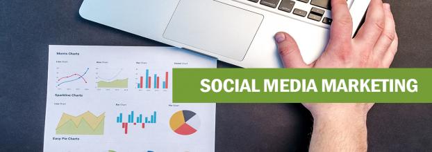 Curso de Social Media Marketing
