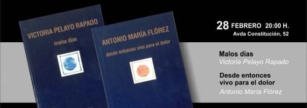 Presentación  de nuevos títulos de la colección  de relatos Lunas de Oriente en Don Benito (Badajoz)