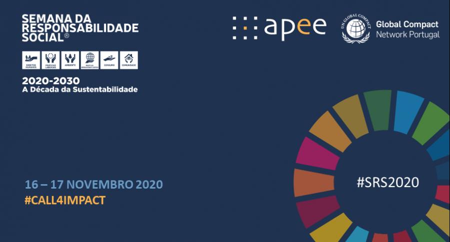 SRS 2020 #CALL4IMPACT | 2020-2030 A Década da Sustentabilidade