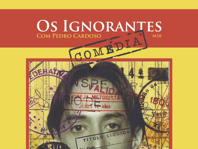 Os Ignorantes