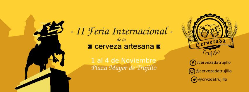 II Feria Internacional de la Cerveza Artesana | 2018