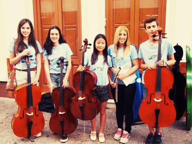 Música a la Calle || Montijo