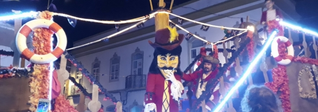 Carnaval de Verão de Moncarapacho