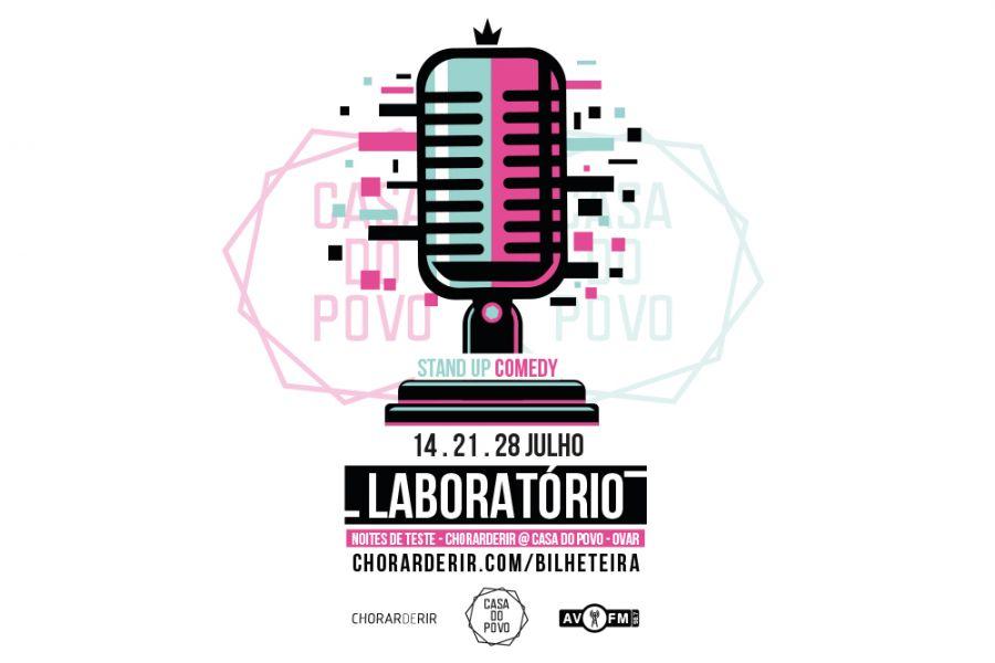 Laboratório 14