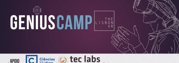 Genius Camp @ The Lisbon VR