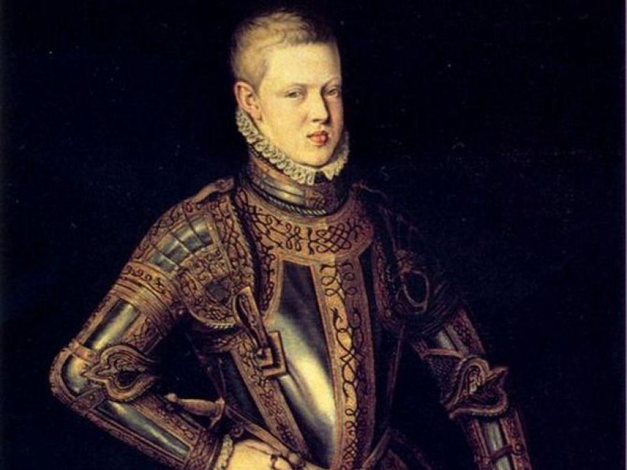 VIAGEM AO TEMPO DE D. SEBASTIÃO NA CIDADE DE LAGOS NO ANO DE 1573