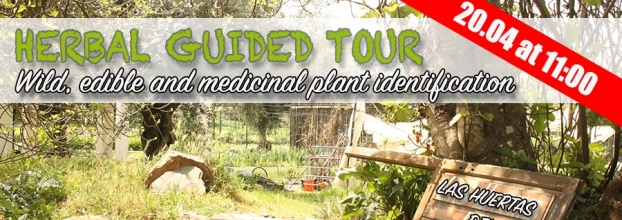 HERBAL GUIDED  TOUR