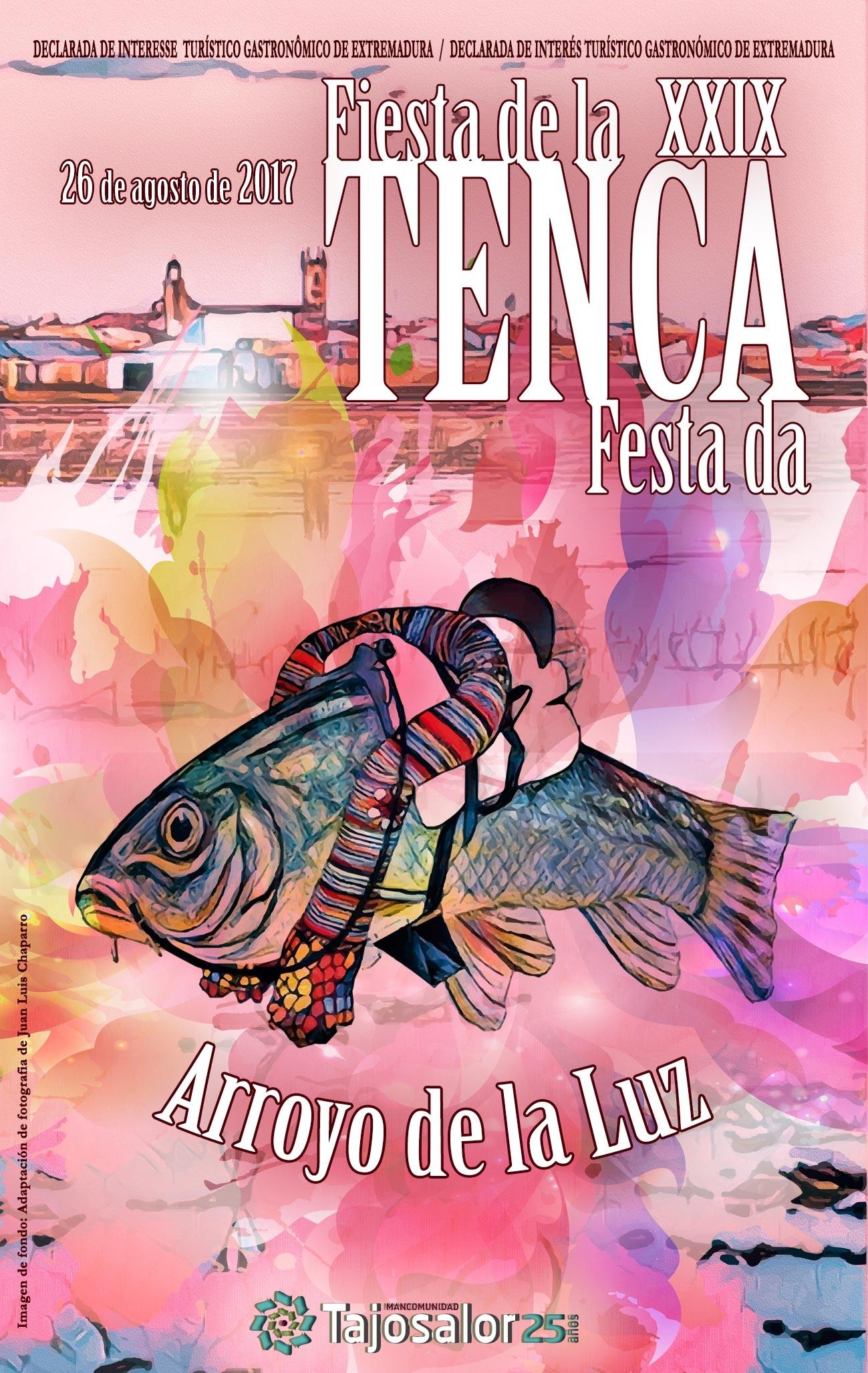 XXIX Fiesta de la Tenca // Festa da Tenca