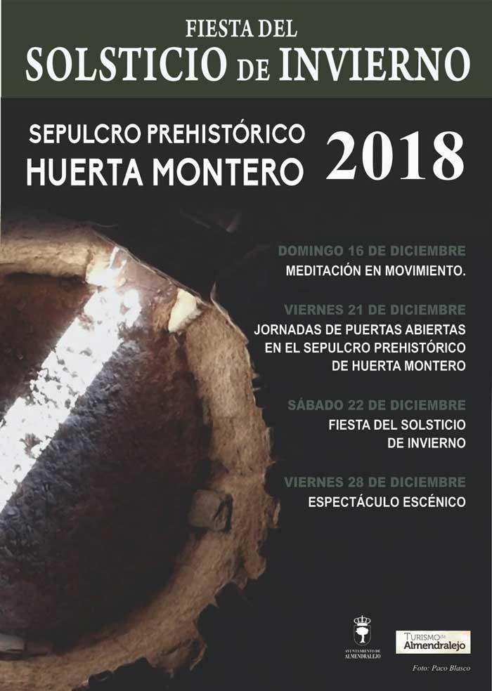 FIESTA DEL SOLSTICIO DE INVIERNO | Almendralejo