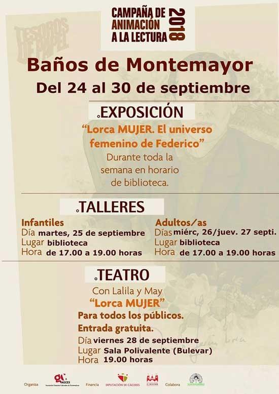 TESOROS DE PAPEL | Baños de Montemayor
