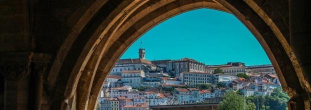 Coimbra é uma Lição