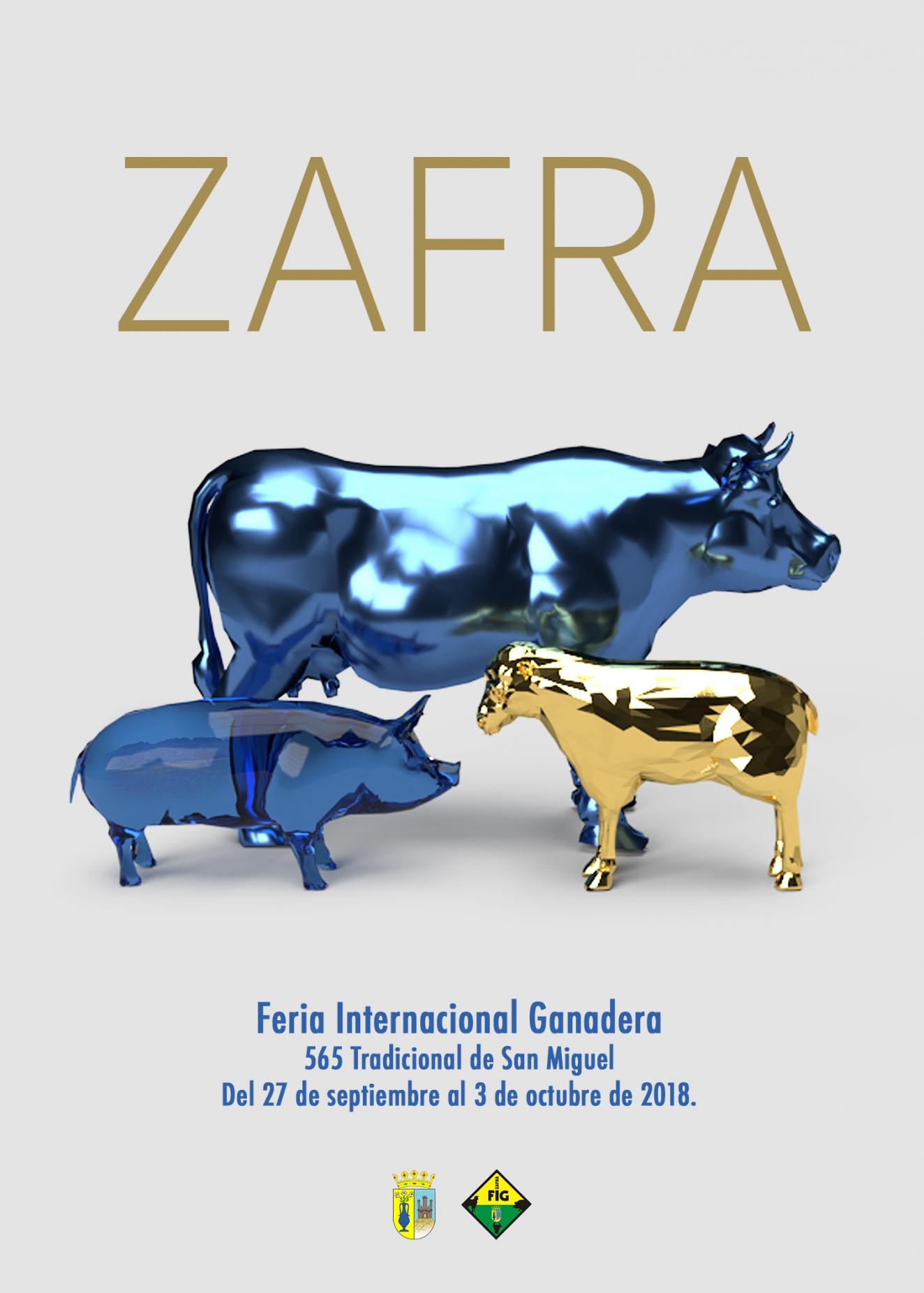 Feria Internacional Ganadera de Zafra || FIG 2018