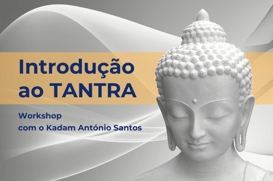 Workshop 'Introdução ao Tantra'