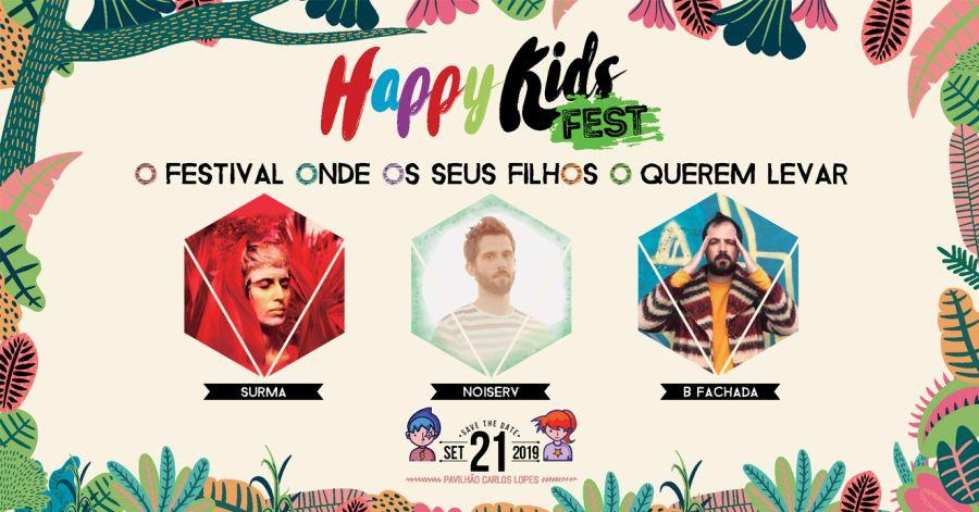 HAPPY KIDS FEST