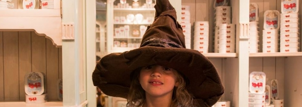 Um feriado especial com Harry Potter no Porto!