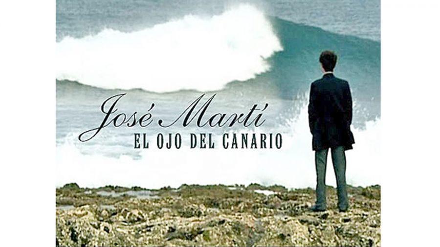 José Martí, el ojo del canario. Fernando Pérez. Cuba. 2010