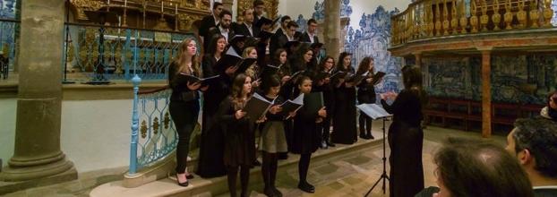 Música nas Igrejas