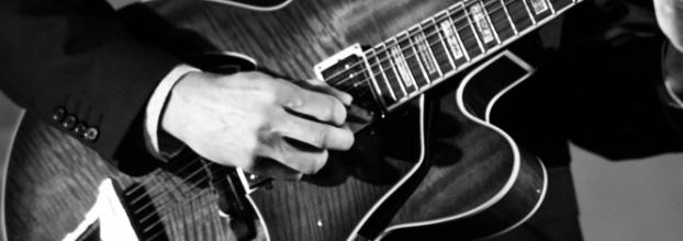 Túlio Augusto: Guitar & Harmonica
