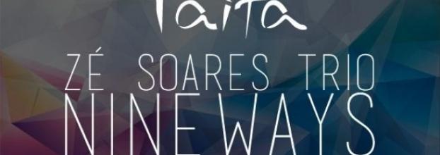Zé Soares Nine Ways Trios
