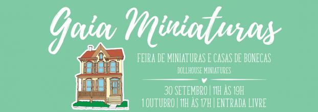 Gaia Miniaturas e Casas de Bonecas