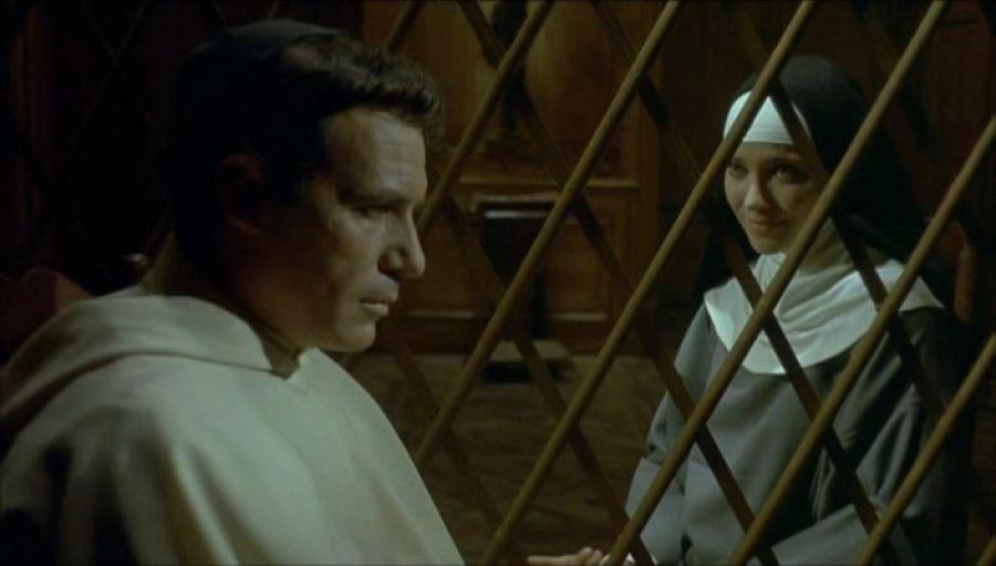 Viernes cinéfilos. La religieuse. 1966