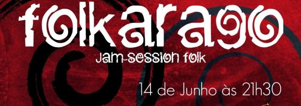 Folkarago | Jam session folk