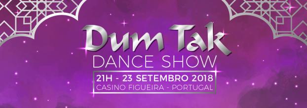 Dum Tak Dance Show