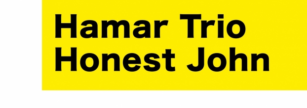 Hamar Trio + Honest John