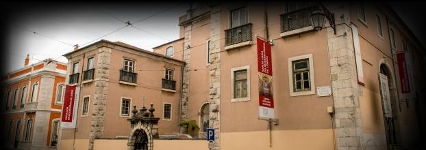 Roteiro o Restaurado Convento de São Pedro de Alcântara