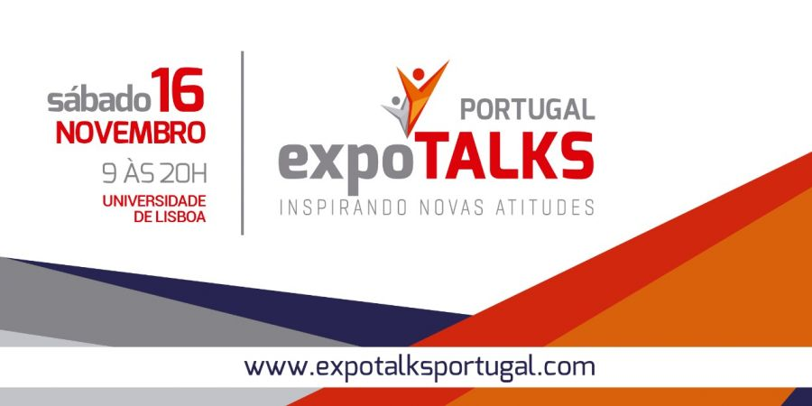 EXPOTALKS PORTUGAL