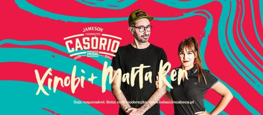 Casório   Xinobi + Marta Ren