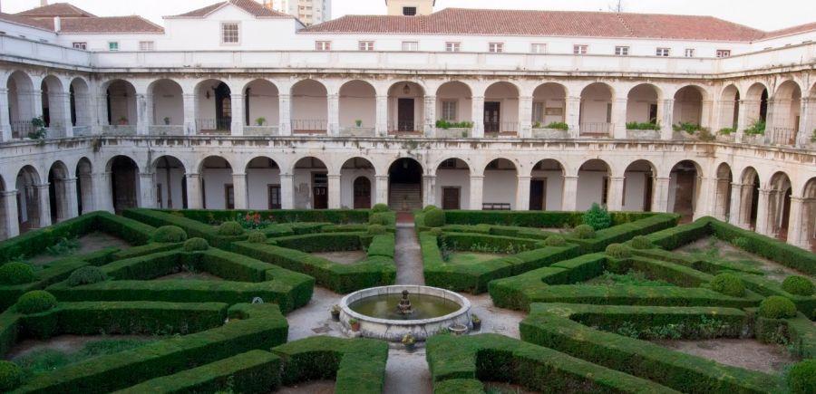 Roteiro Mosteiro Santos o Novo - Ordem Santiago