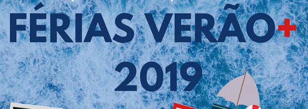 Férias Verão+ 2019