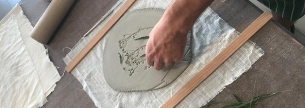 Laboratório de Cerâmica