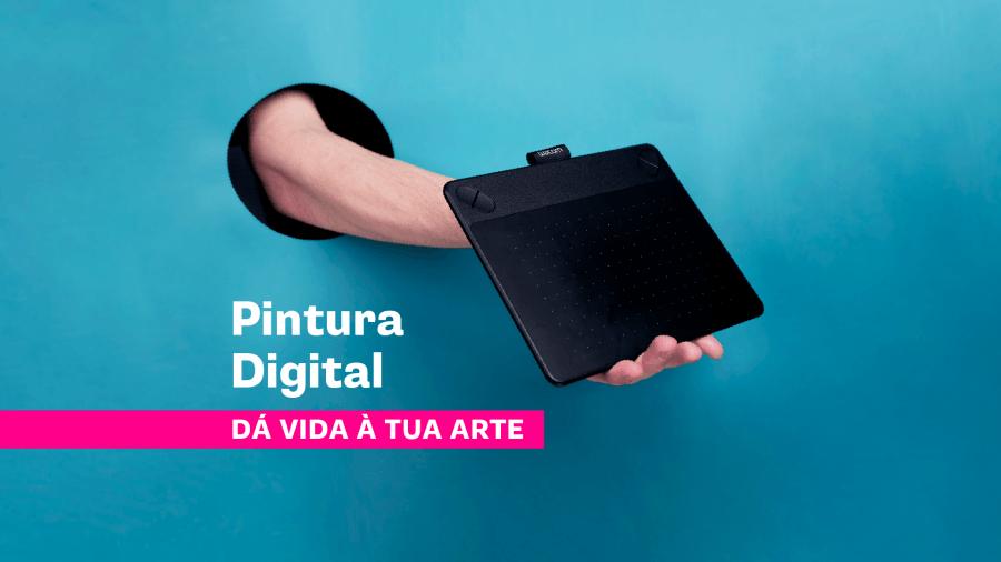Curso Curto :: Pintura Digital