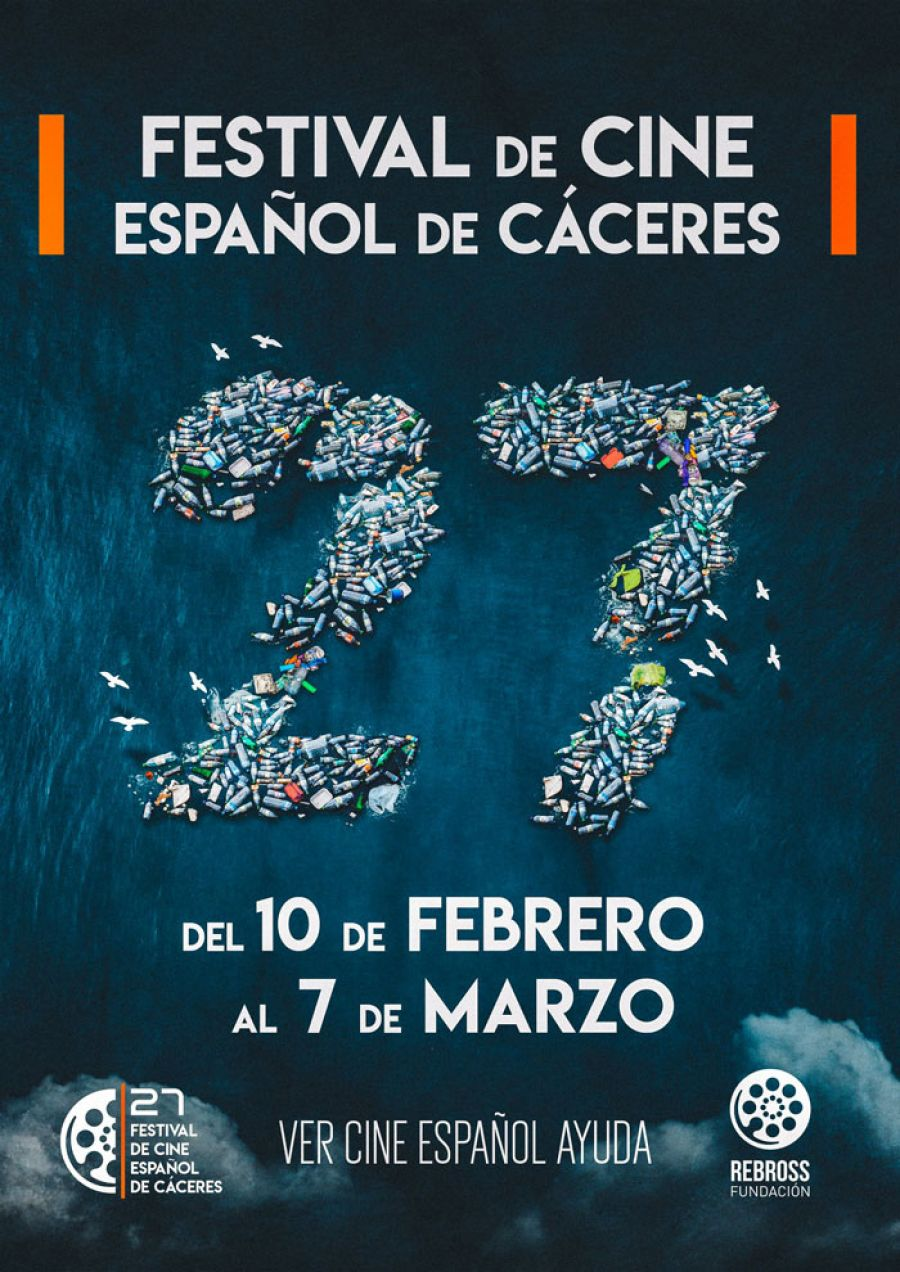 Festival de Cine Español de Cáceres