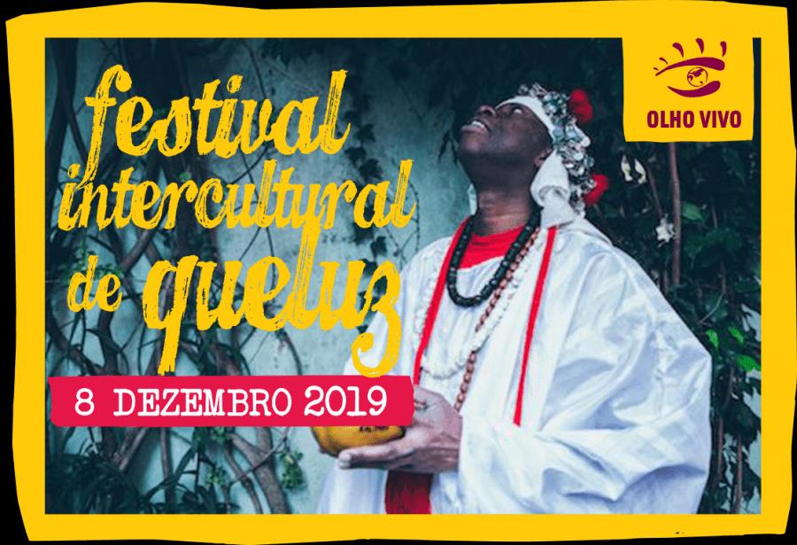 Festival Intercultural de Queluz 2019