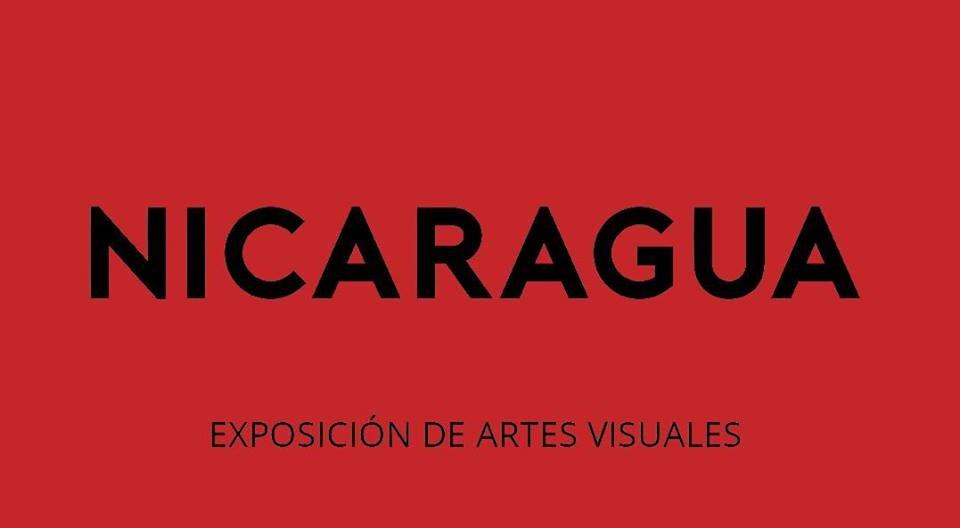 Nicaragua. Varios artistas. Artes visuales