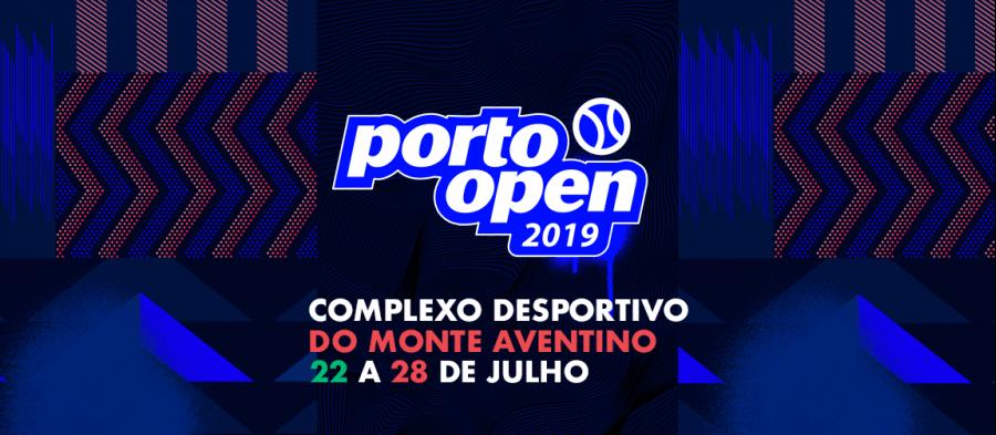 Porto Open 2019