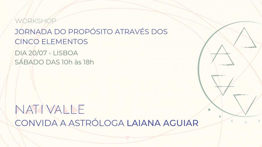 Workshop Jornada do Propósito