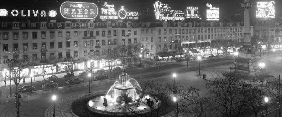Visita guiada a pé - Espiões em Lisboa no Séc. XX