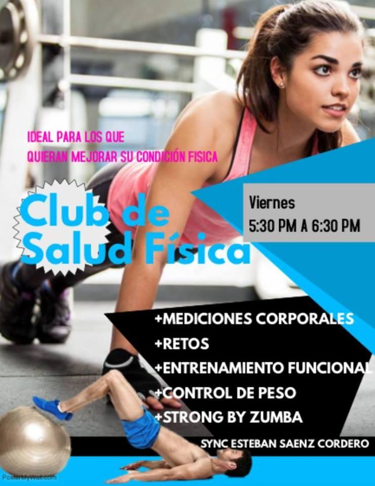 Club de Salud Física